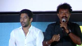 Iru Mugan Audio Launch - Director Hari Officially Annonced His Next Movie With Vikram - Samy 2