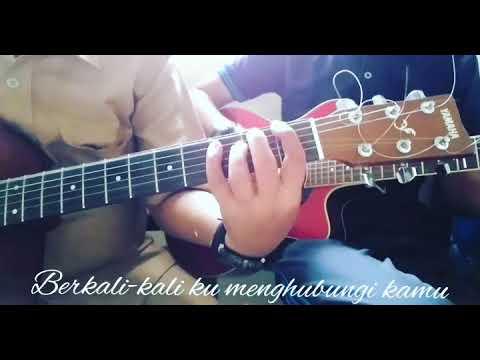 Cover Dash Uciha - Merindukanmu (karaoke)