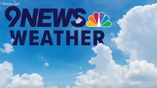 Extended Colorado weather forecast for Jan. 27