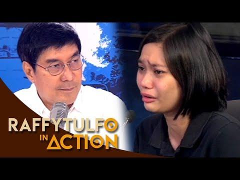 KAHIT NA REPORTER NG RAFFY TULFO IN ACTION, NAGSUSUMBONG DIN KAY IDOL!