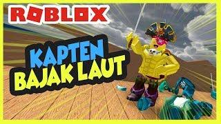 ROBLOX Indonésia | Cuidado aqui muitos piratas 😂