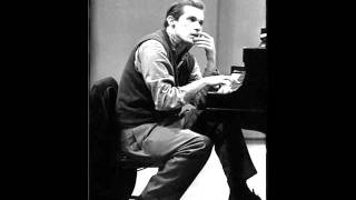 Glenn Gould - Mozart Sonata No. 17 in B flat major KV 570 - 2. movement
