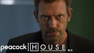 House Apologises | House M.D.