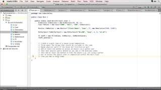 Understanding Java Composition Part 2 - Includes a Challenge