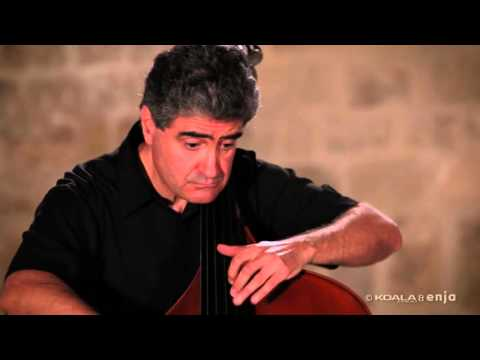 PILGRIM by Renaud Garcia-Fons