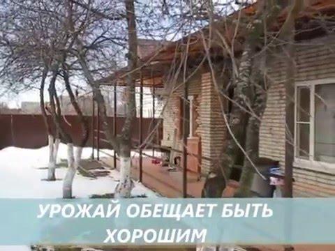 Зеленый пояс Москвы - купить дом в Подмосковье