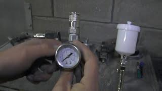 Как локально регулировать давления воздуха в системе -  To limit the pressure of air in the system(Приветствую, Вас! Для начала рекомендую хорошие интернет магазины - товары и услуги по доступной цене: Инст..., 2015-10-23T06:43:52.000Z)