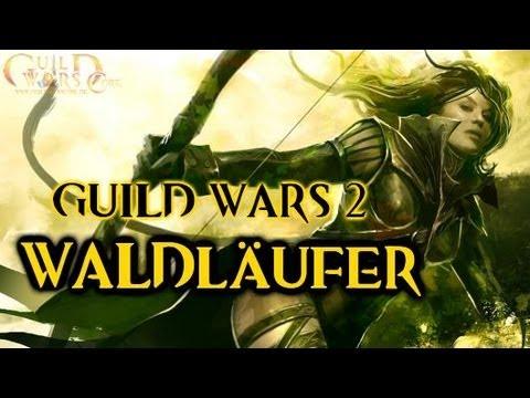 Rabatt-Verkauf Spitzenstil im Angebot Guild Wars 2: Waldläufer (Builds, Planer & Kombo-Fertigkeiten)