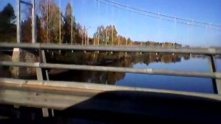 Kix trips - Elverum city Norway