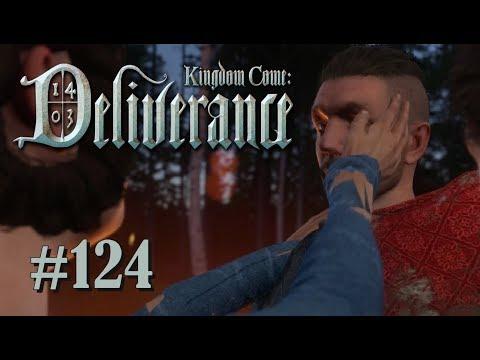Kingdom Come: Deliverance #124: Heinrich auf dem Drogentrip [Let's Play][Gameplay][German][Deutsch]