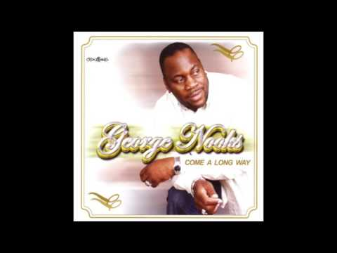 Flashback: George Nooks - Come A Long Way (Full Album)