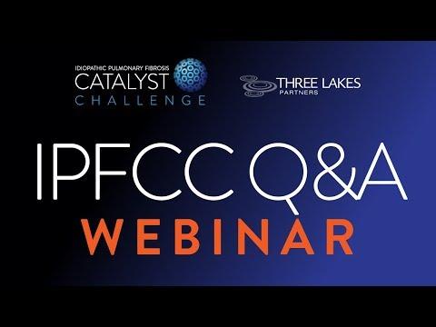 IPF Catalyst Challenge Q&A Webinar (October 24, 2017)