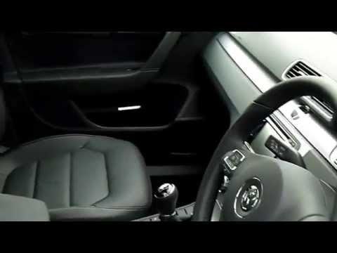 Carlease UK Video Blog | VW Passat Estate Bluemotion Tech | Car Leasing Deals