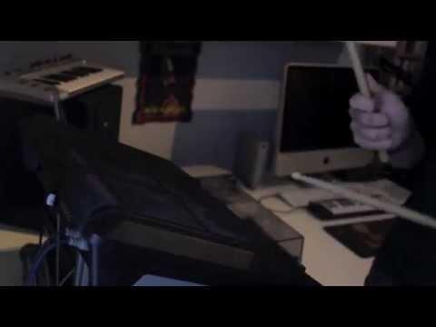 Dj Septik presents Jayceeoh x Jay Psar x Redman - Turn Me Up Some - Rimshot Routine #1