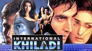 Акшай Кумар-индийский фильм:Классный игрок (1999г)