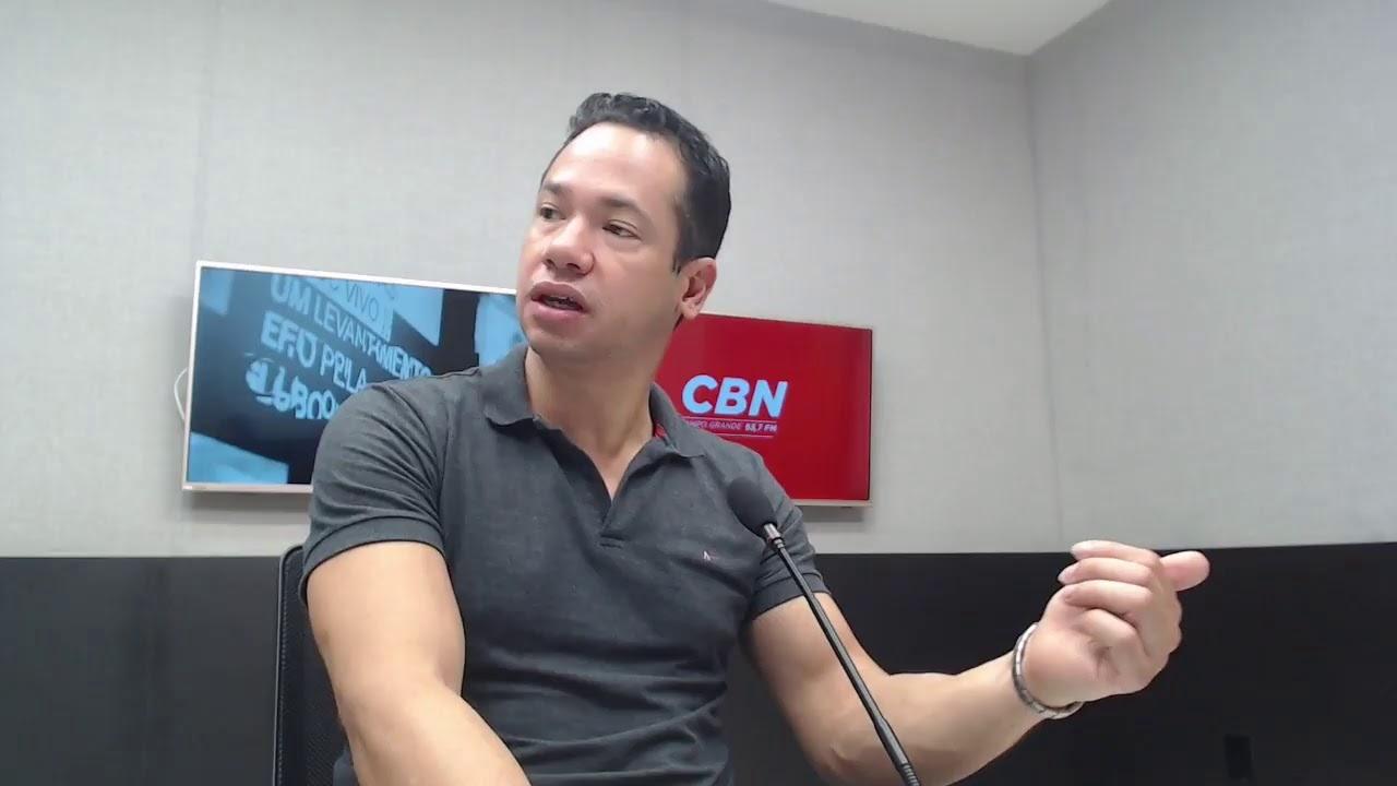 CBN Agro (06/02/2021) - com Éder Campos