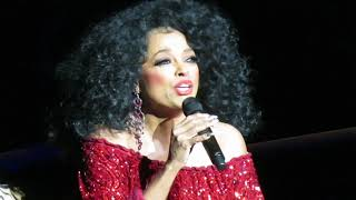 Diana Ross - Missing You (Nov 9, 2018 - Wynn Encore, Las Vegas NV)