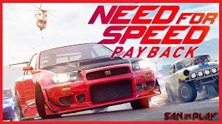 TUDO SOBRE O NOVO NEED FOR SPEED PAYBACK! Trailer, Imagens e muito mais!