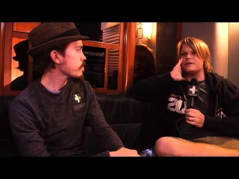 Underoath - Disambiguation Interview