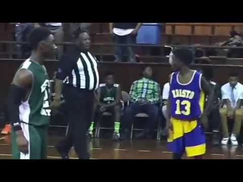 Estill Middle School Basketball (Boys) vs Edisto