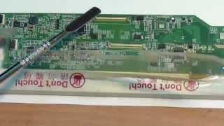 Ремонт LCD матриц для ноутбука или что починить реально - Обзор(Ремонт LCD матриц для ноутбука или что починить реально - Обзор Заранее извиняюсь, видео слегка не сначала,(сб..., 2015-11-26T15:54:49.000Z)