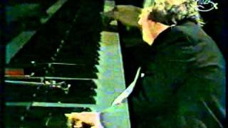 Grigory Sokolov plays Rameau Suite in G (3/3)