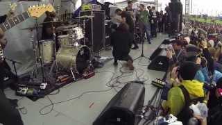 Letlive - Banshee live SBSW