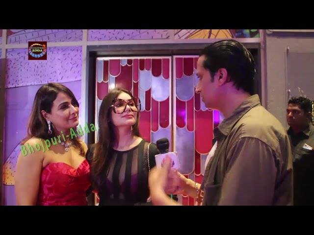 Exclusive Interview Of Bhojpuri Actress Pakhi Hegde