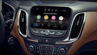 تطبيق جديد من جنرال موتورز يسمح لك بطلب القهوة أثناء القيادة