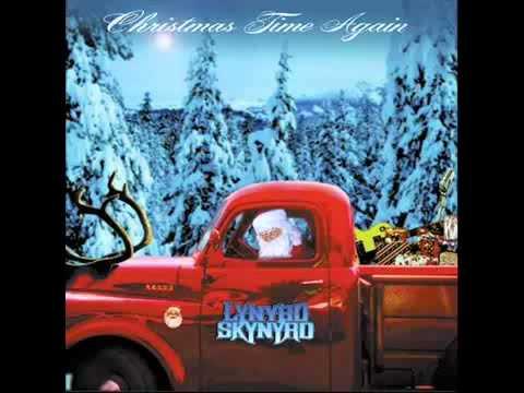Lynyrd Skynyrd - Christmas Time Again.avi