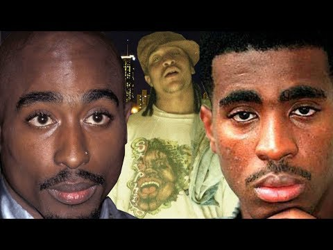 Abby De La Rosa - Tupac Killer, Is NOT Tupac's Killer?!