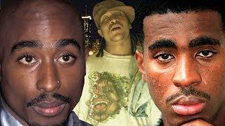 Yaki Kadafi Said He Saw 2pac's Shooter & It Wasn't Orlando Anderson According To Napoleon (Outlawz)
