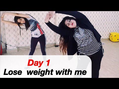 10 min Fat Burning Home Workout | Weight Loss for Beginners JSuper kaur