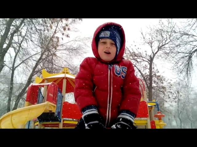 Изображение предпросмотра прочтения – МатвейШестаков читает произведение «Мороз, Красный нос» Н.А.Некрасова