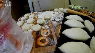 Домашние пирожки / Простые рецепты