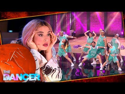 Download El HOMENAJE a LOLA INDIGO de X-ADOWS en su actuación  La decisión final   The Dancer