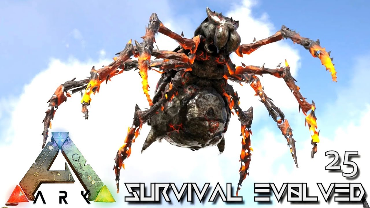 ARK: SURVIVAL EVOLVED - EPIC NEW BOSSES & ZOMBIE DINOS !!! E25 (MODDED ARK  PUGNACIA DINOS) by KingDaddyDMAC