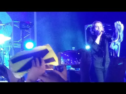 Waste The Night - 5 Seconds Of Summer - Argentina (Luna Park) - 10.09.17