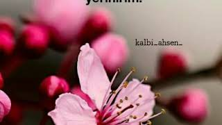 Yunus  Emre dediği gibi...kalbiahsen cuma dua ilahiler edep sözler