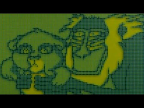 The Lion King (Game Boy) Playthrough - NintendoComplete
