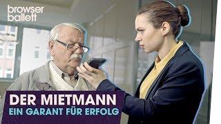 """""""Der Mietmann – Ein Garant für Erfolg"""""""