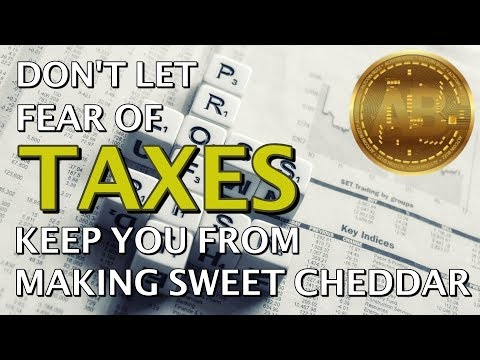 Cryptocurrency Tax Misconceptions | Bitcoin And Altcoin Gains & Losses