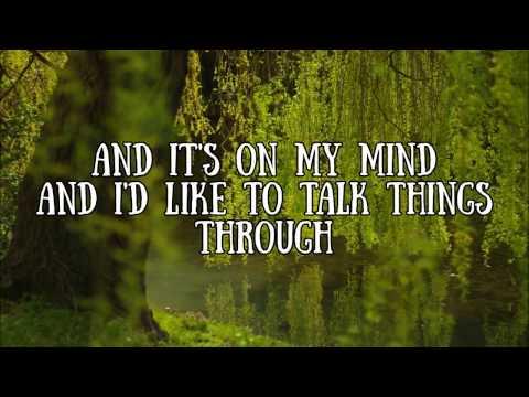 Fenne Lily - Bud Lyrics