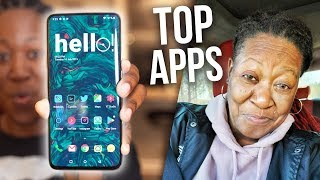 Top 5 Must Have Android Apps - July 2019!