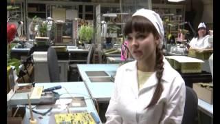 видео Муромский фанерный комбинат