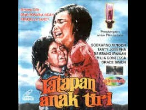 Ratapan Anak Tiri 1973 Full Movie