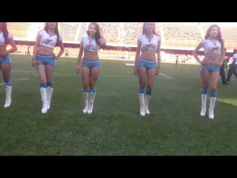 El ambiente en el estadio from YouTube · Duration:  7 minutes 23 seconds