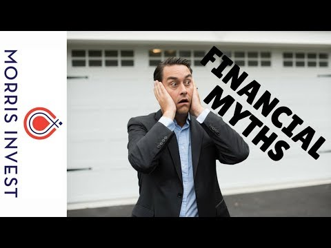 Don't Touch Your 401k and Other Financial Myths
