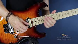 Baixar Two ways of positioning your hands  - Guitar mastery lesson