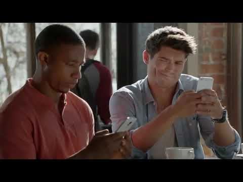 Samsung makes fun of Apple#3(You will hate Apple after seeing this)
